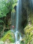 Ispod vodopada