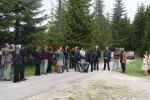 Ozvanicavanje eko sela Podgora