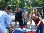 Peticija Necu Baru hocu Taru - Podgorica