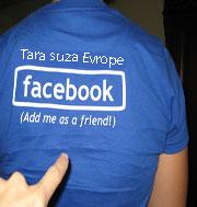 Grupa Tara suza Evrope