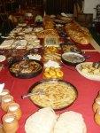 Eko zona Durmitor - prezentacija domace kuhinje