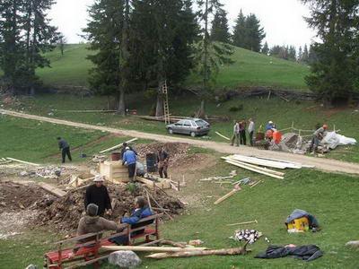 Rekonstrukcija bunara