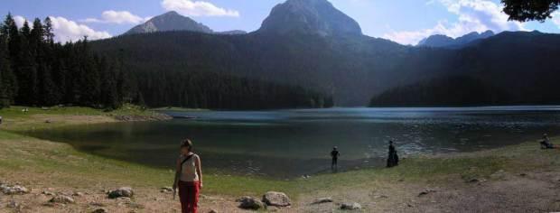 Crno jezero / Durmitor