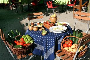 hrana Spreewald