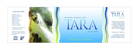Voda Tara